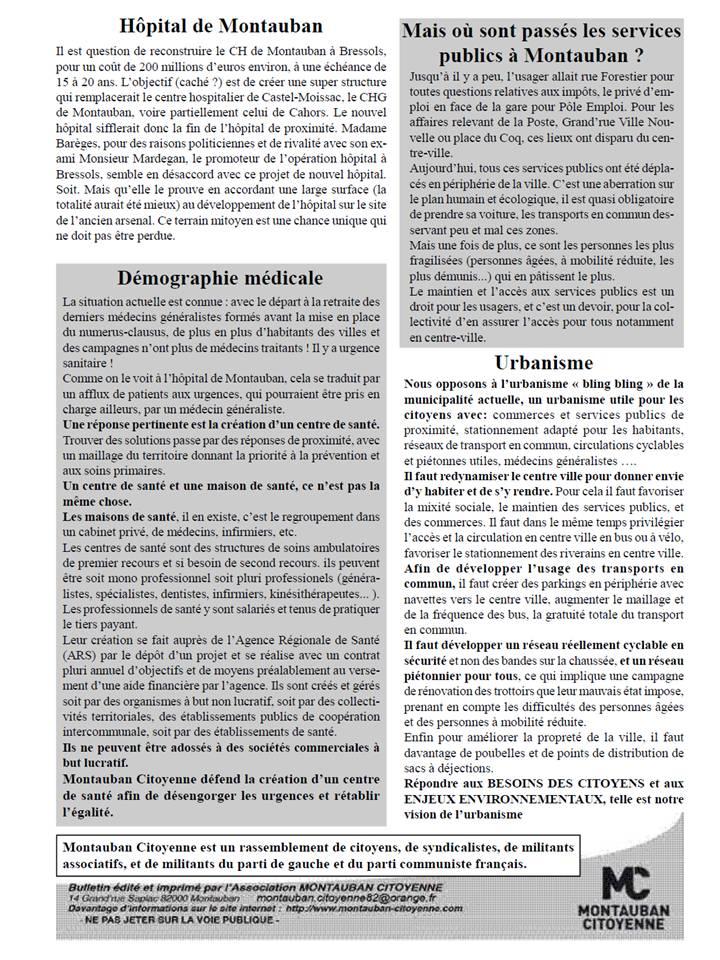 LES ECHOS N°44 - 02 - Photo article